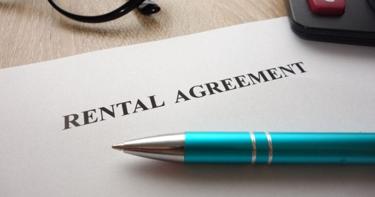 agreement for Airbnb long term rentals