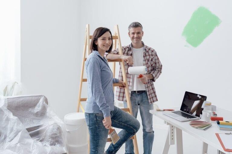 brrrr method - refinancing