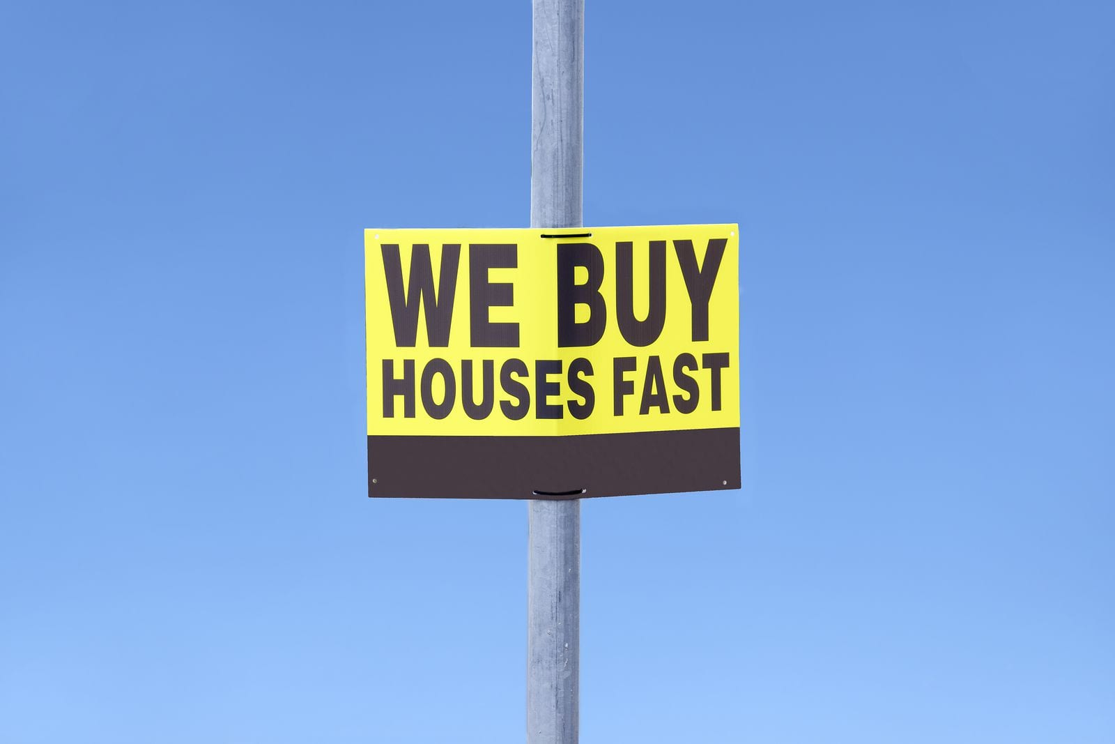 What's the Deal with We Buy Houses for Cash Companies ...