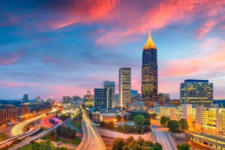 Atlanta real estate market neighborhoods