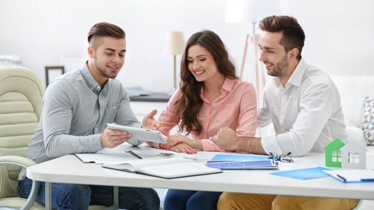 how to be a rich real estate agent in 2020