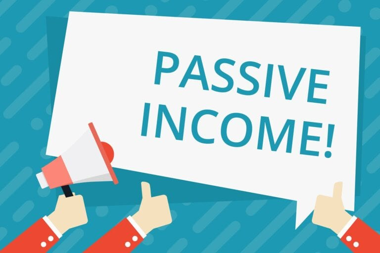 pros and cons of rental property - passive income