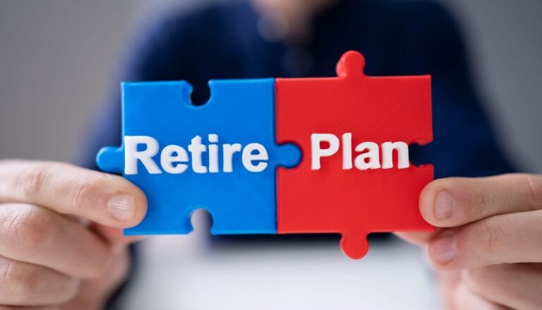using the rule of 72 in retirement planning