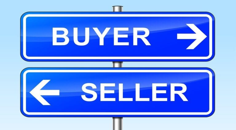 should i buy a house in a seller's market or buyer's market