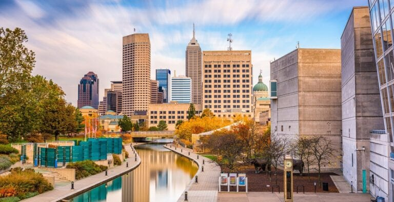 why invest in the Indianapolis real estate market?