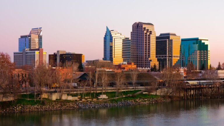 reasons to invest in the Sacramento housing market