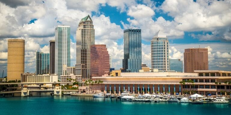 where to invest in the Tampa real estate market