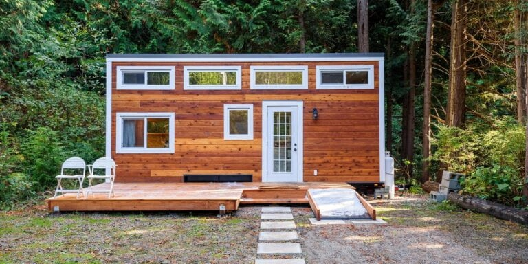 should you invest in tiny houses?