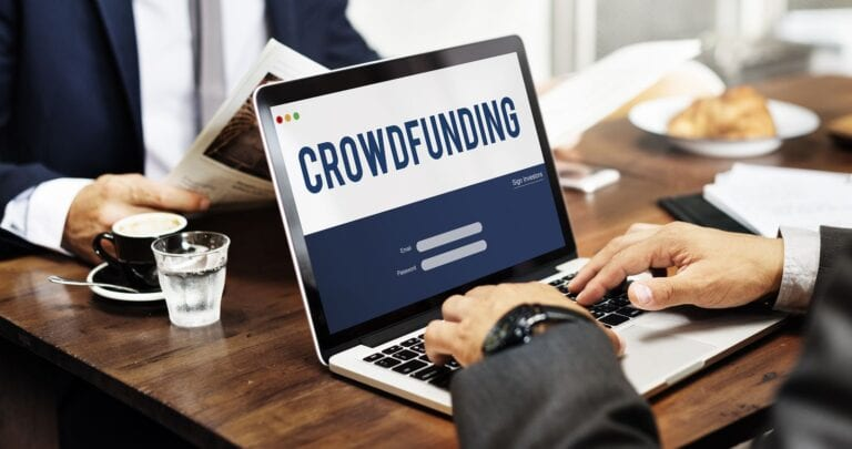 online real estate investments - crowdfunding