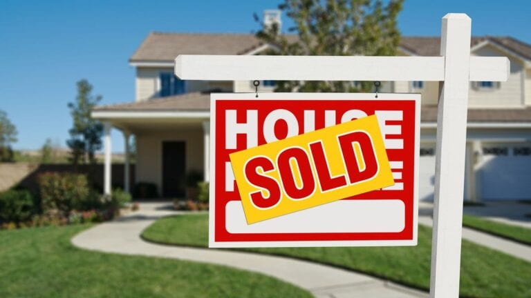 is it a good time to sell a house now?