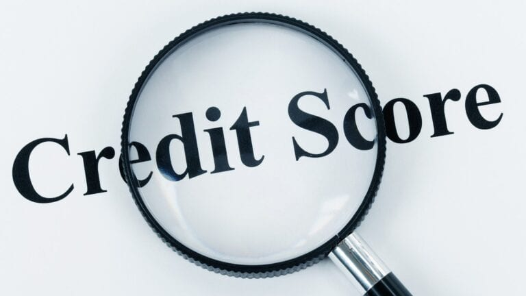 how to get a second mortgage - credit score