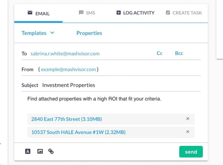 property managers will find Mashvisor very useful