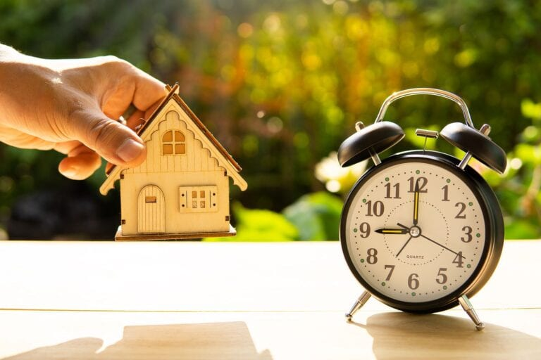 real estate myths about timing