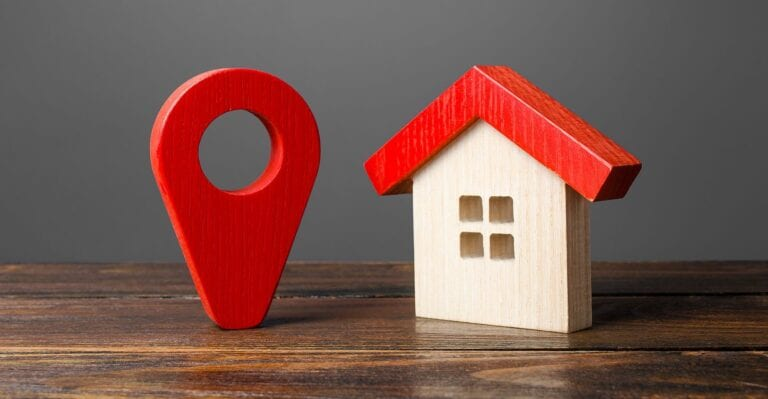 where to buy a senior housing investment