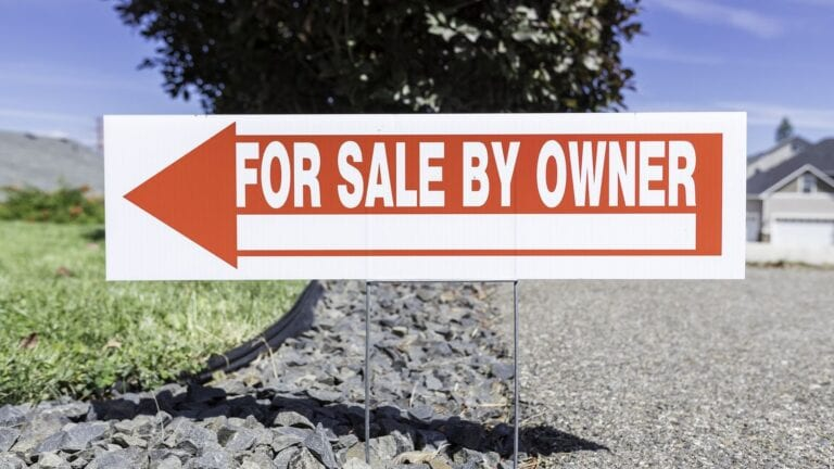 how to find owner financed homes that are for sale by owner