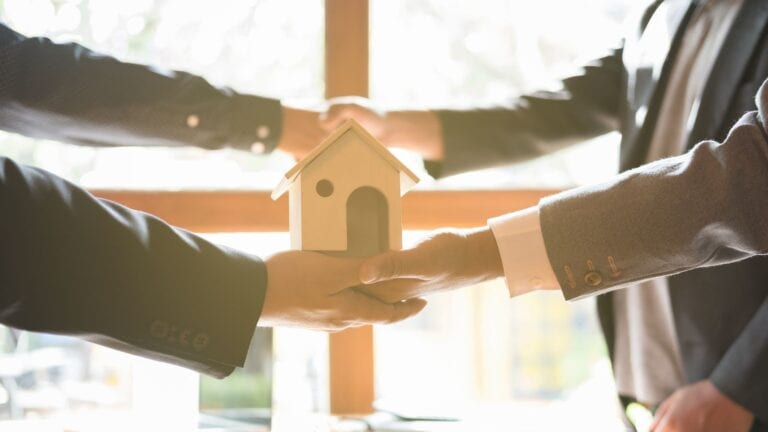 buying rental investments through property partnerships
