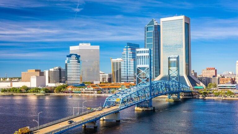 emerging real estate markets - Jacksonville