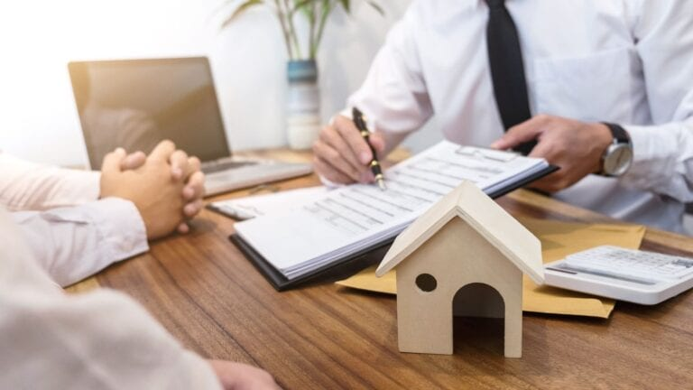 how to present a real estate counter offer