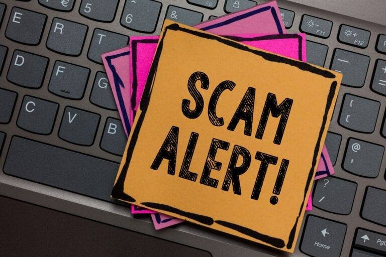 real estate investment club scams