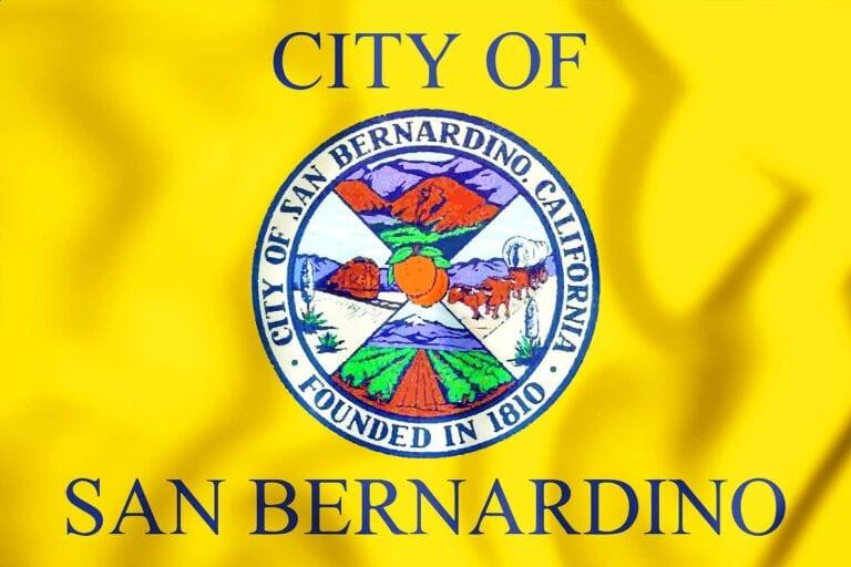 San Bernardino is an affordable city in California