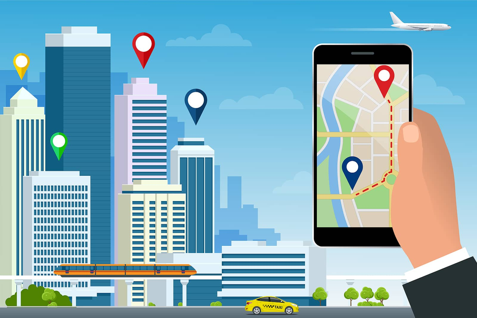 Software for Remote Real Estate Investing | Mashvisor