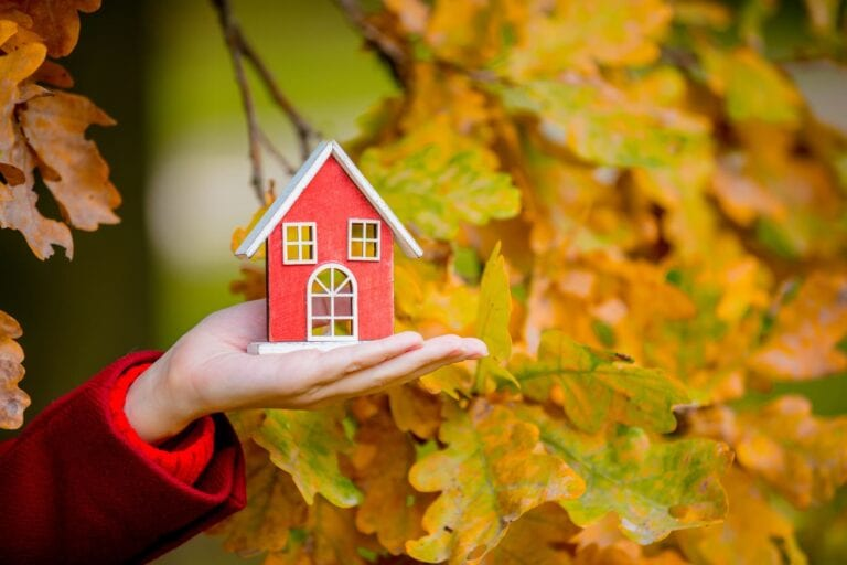 fall real estate market trends