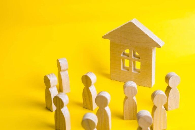 increasing renter population in Arizona housing market 2021