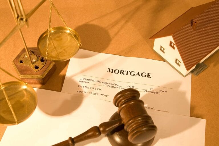 is a wraparound mortgage legal