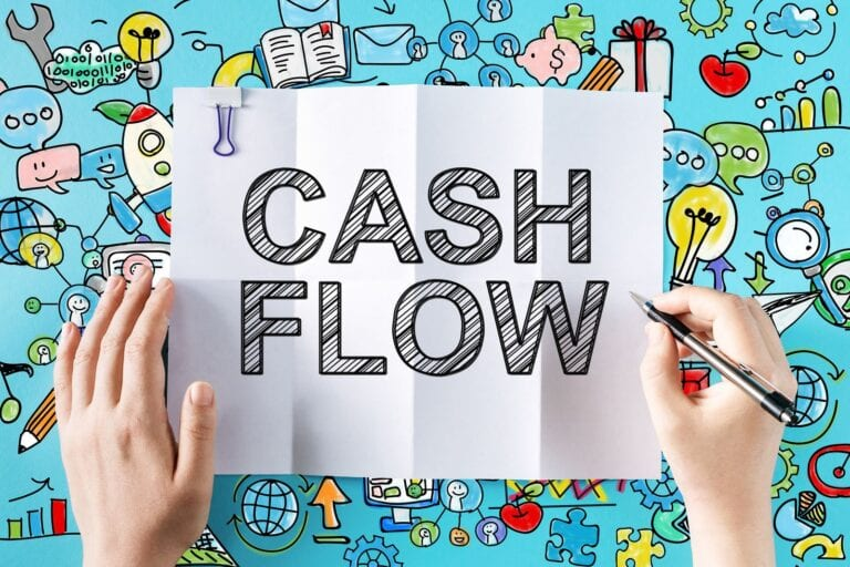 buying a duplex means cash flow