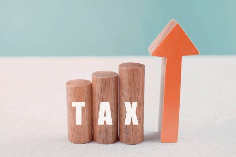 the presidential election 2020 may bring increased tax rates