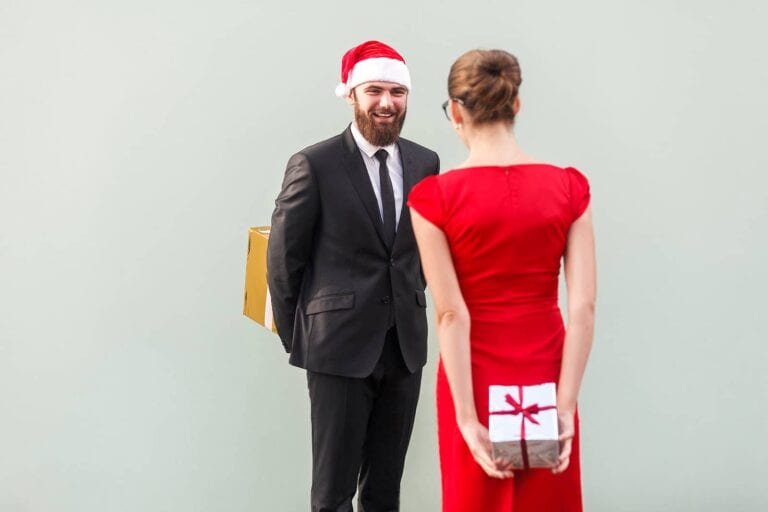useful Christmas gifts for real estate investors