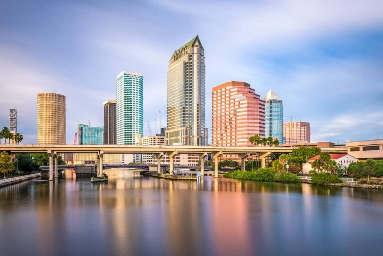 Tampa is one of the best places to invest in real estate 2021