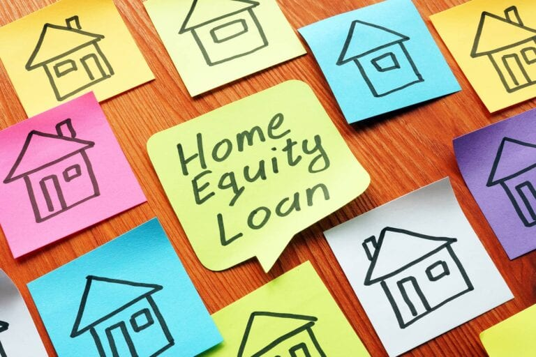 home equity investment property loans