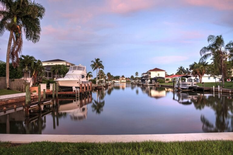 Florida multi family homes for sale in Naples