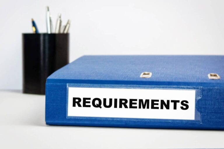 delayed financing requirements