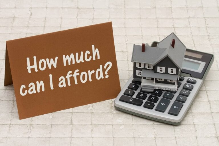 how much foreclosure can I afford