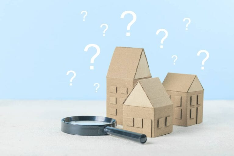 Why is housing inventory so low?