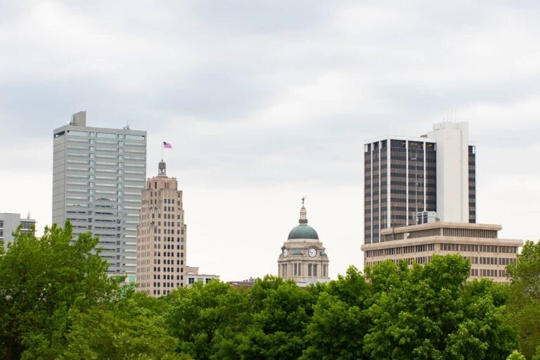 Fort Wayne is one of the best cities for Airbnb 2021