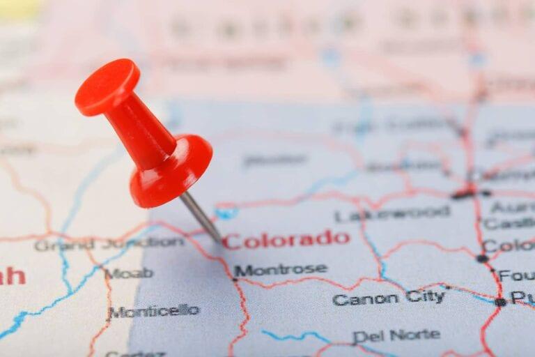 best cities in Colorado housing market 2021