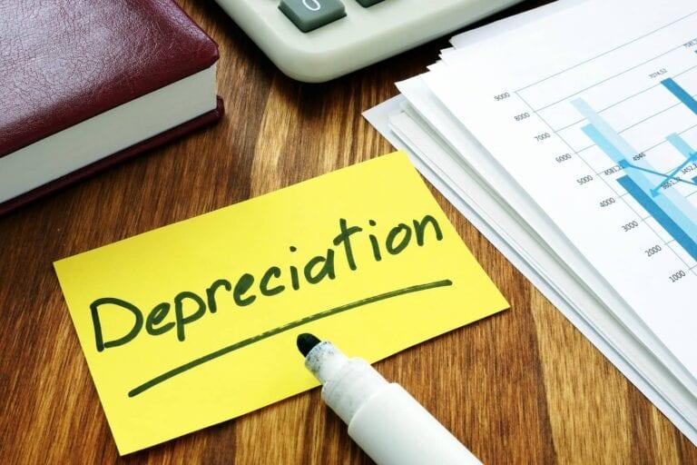 deferred maintenance leads to depreciation