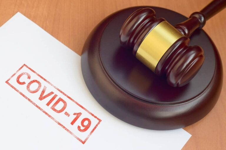 is cash for keys legal during COVID-19
