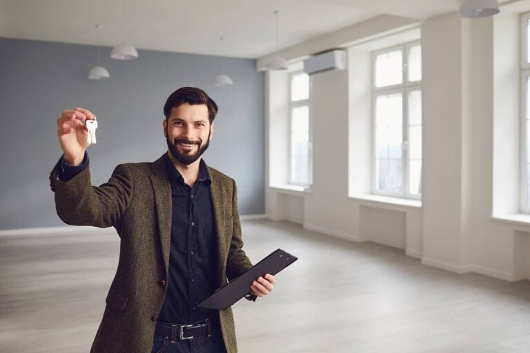 realtor is a good partner for small investors