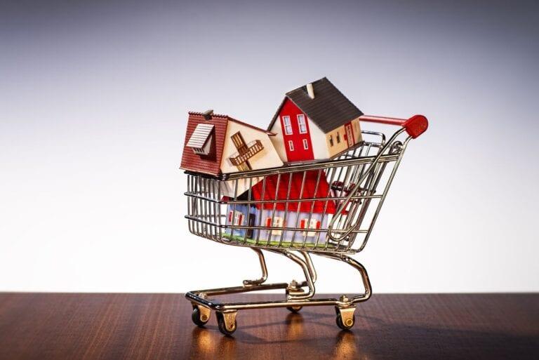 building a real estate portfolio