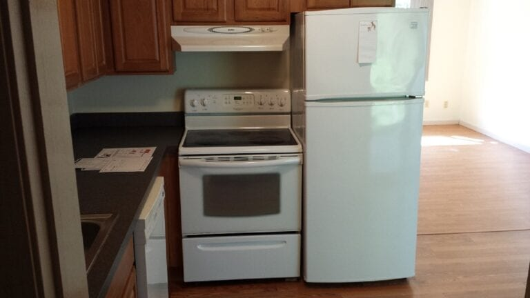 4 Things I Wish I Knew Before Buying My First Rental Property - Kitchen