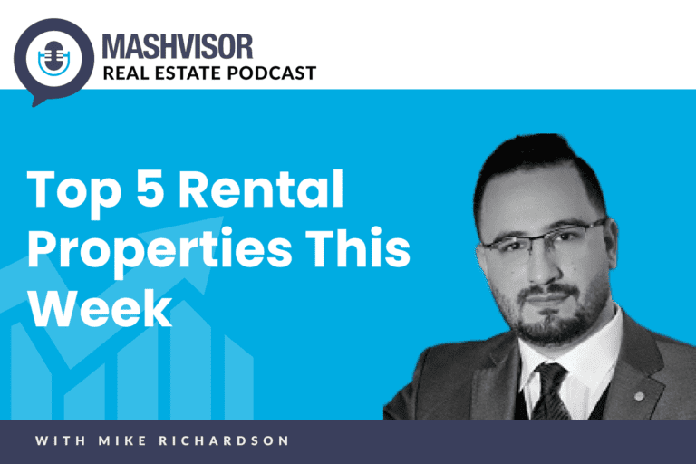Best Real Estate Investing Podcast 2021