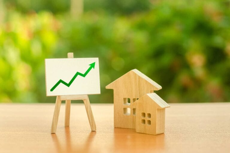 remote work will drive real estate prices up