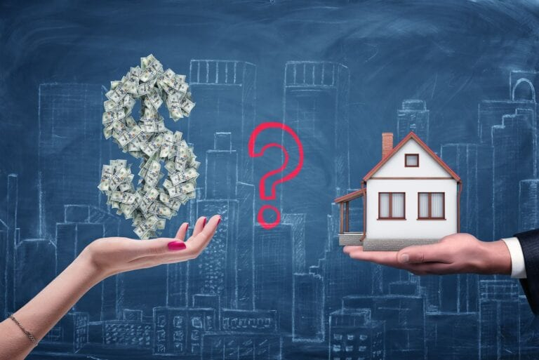 gross rent multiplier for property valuation