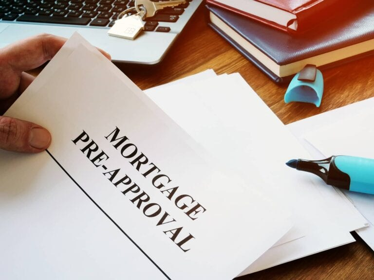How to Buy a House Without a Realtor in 2021: Get Mortgage Pre-Approval