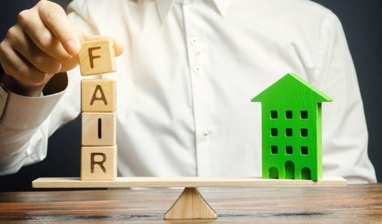 Redlining in Real Estate: Fair Housing Act
