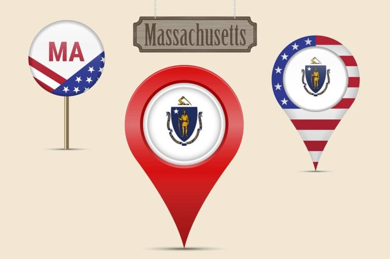 10 States with the Lowest Mortgage Rates in 2021: Massachusetts Real Estate Market